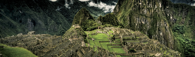 Macchu Picchu Tours