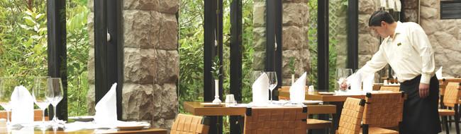Restaurante Tampu, Cena en Machu Picchu