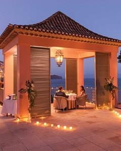 Romantic Dinner, Madeira