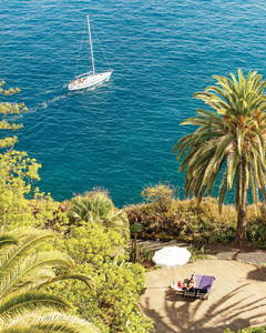 Boat Tours Madeira