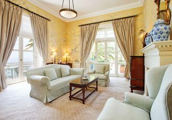 Presidential Suites