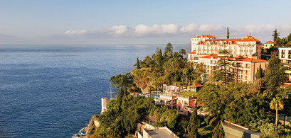 Hotels in Funchal, Madeira