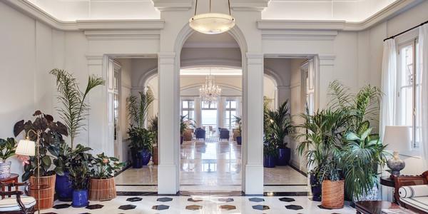 Funchal Design El   Belmond Reid S Palace Luxushotel In Funchal Madeira