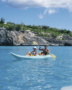 Water sports French West Indies