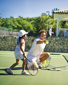 La Samanna Tennis