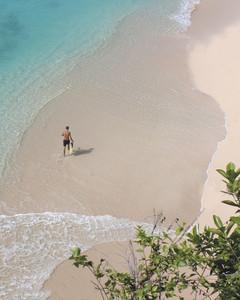 Snorkeling in Anguilla