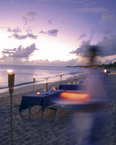 Romantic Dining Experiences St. Martin