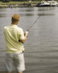 Fishing Excursions Chesapeake