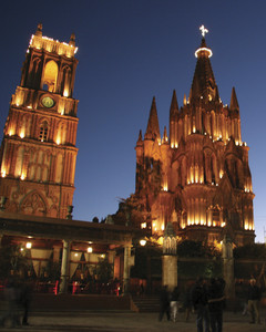 Things to do in San Miguel de AllendeThings to do in San Miguel de Allende
