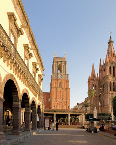 Top Mexico Tourist Attractions