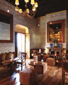 Bars in San Miguel