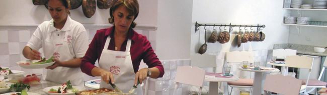 Melhor escola de culinária no México