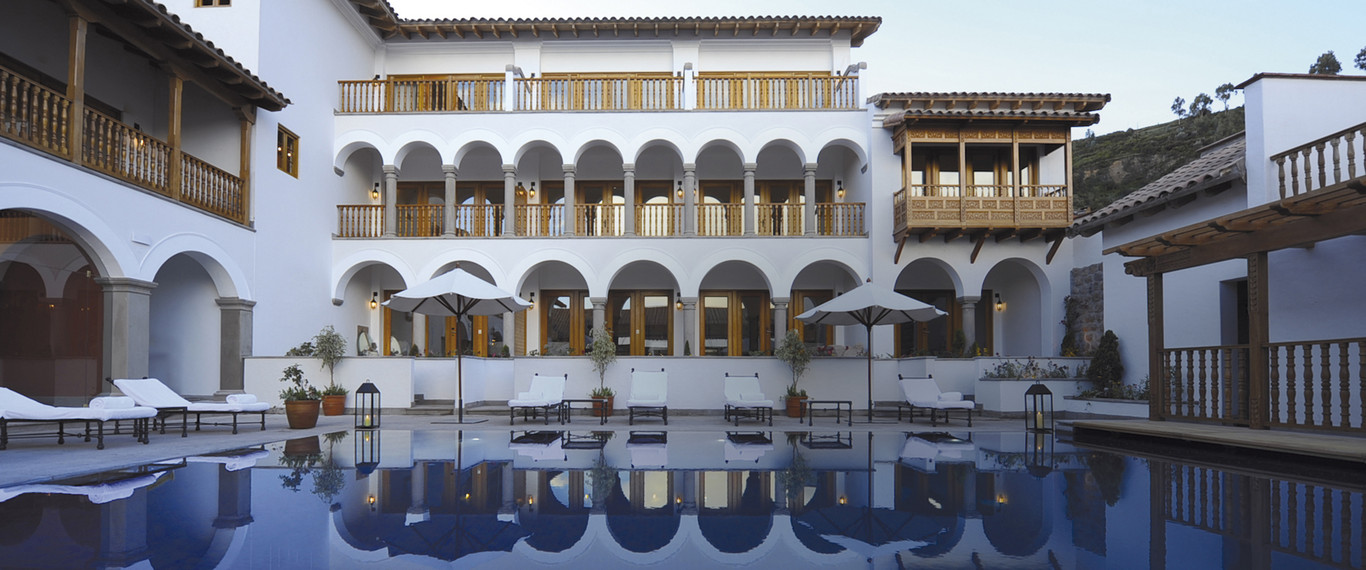 This Intimate Urban Retreat Has Emerged From Years Of Restoration To Become One Cusco S Most Exclusive Hotels