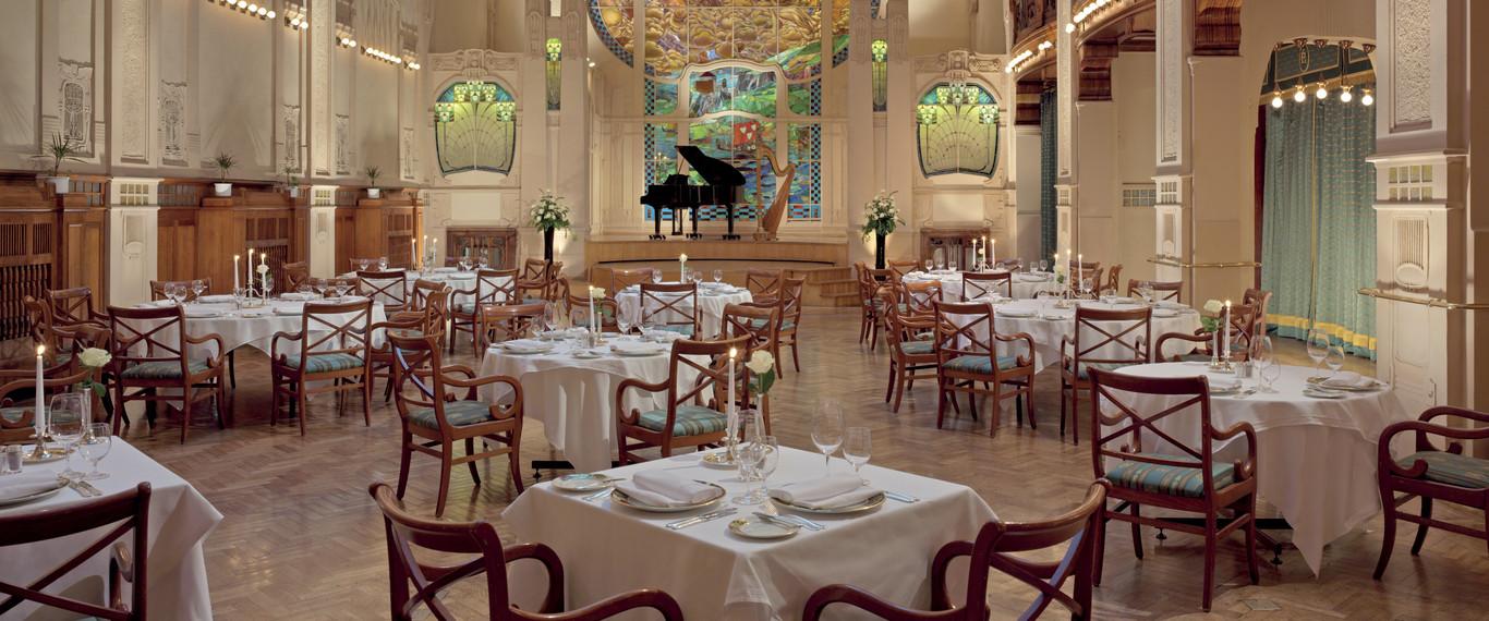 L\'Europe Restaurant