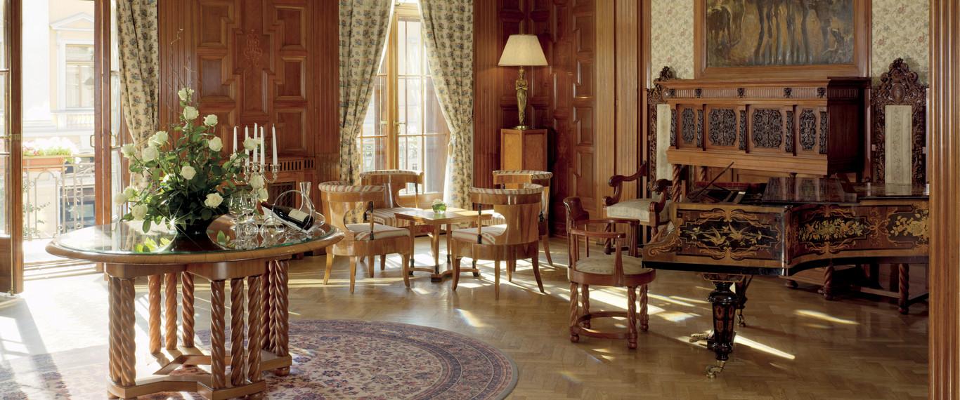 Lidval Room