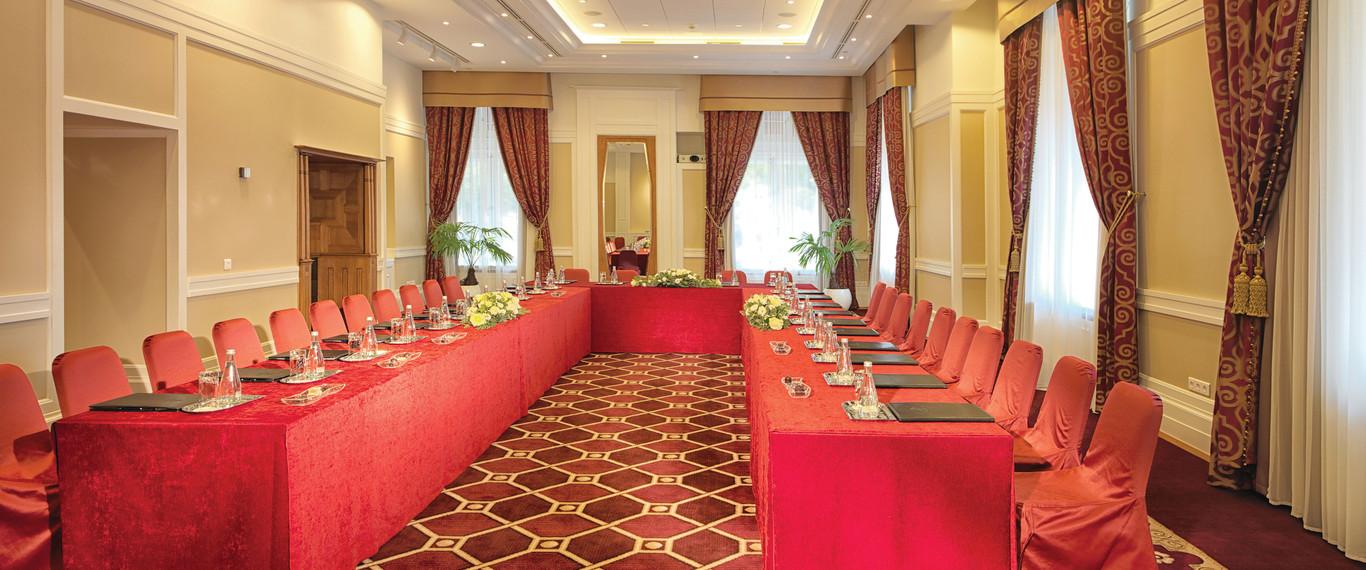 Venues in St Petersburg