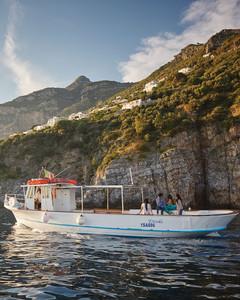 Escursioni in barca in Costiera Amalfitana