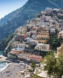 What to do in Amalfi