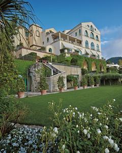 Luxury Hotel Offers