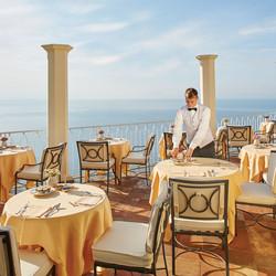 Amalfi Restaurants