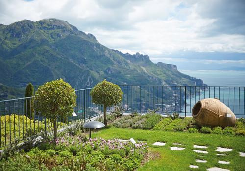 Best Luxury Hotels, Italy