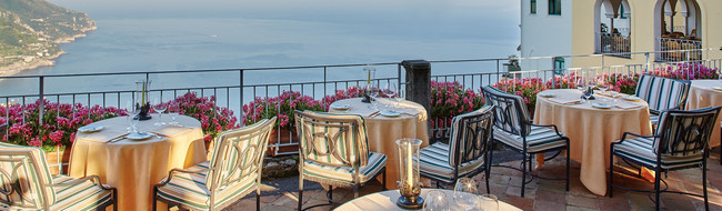 Amalfi Dining
