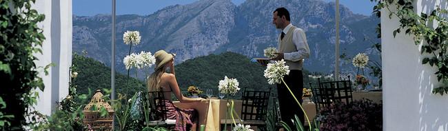 I migliori ristoranti della Costiera Amalfitana