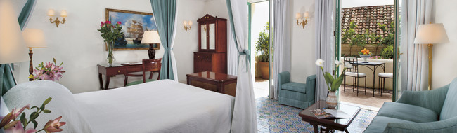 Beste Hotels in Ravello