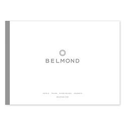 Belmond Brochure