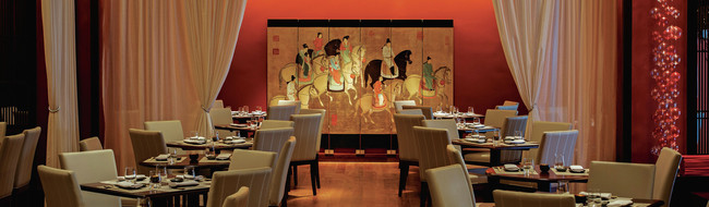 MEE pan-Asian restaurant