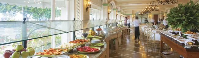 Copacabana Palace Restaurant