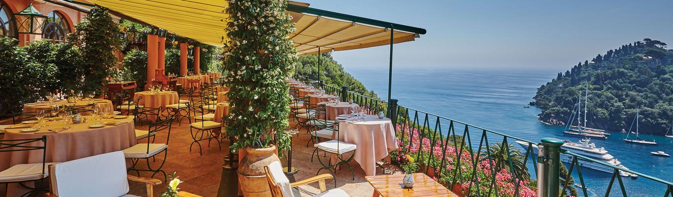 Ristoranti Portofino - Migliori ristoranti a Portofino