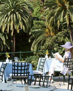 Migliori ristoranti a Portofino