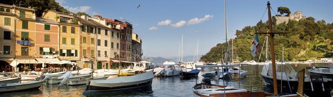 Romantic Breaks Italy, Italian Riviera Wedding
