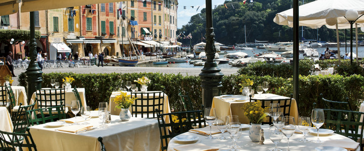 Portofino Restaurants