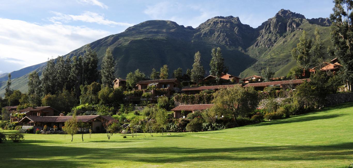 Afbeeldingsresultaat voor belmond hotels peru rio sagrado