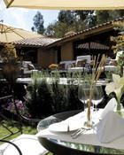 El Jardín - Restaurante en Perú