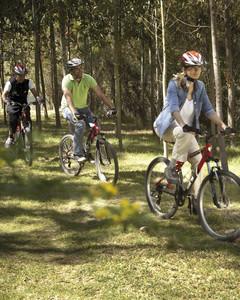 Ciclismo en el Valle Sagrado