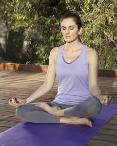 Yoga en el Valle Sagrado