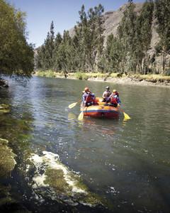 Rafting Peru, Adventure Holidays
