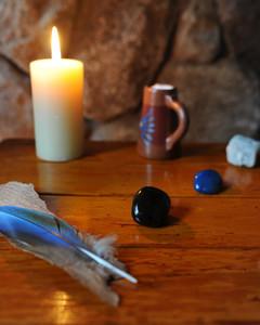Spiritual Retreat, Peru