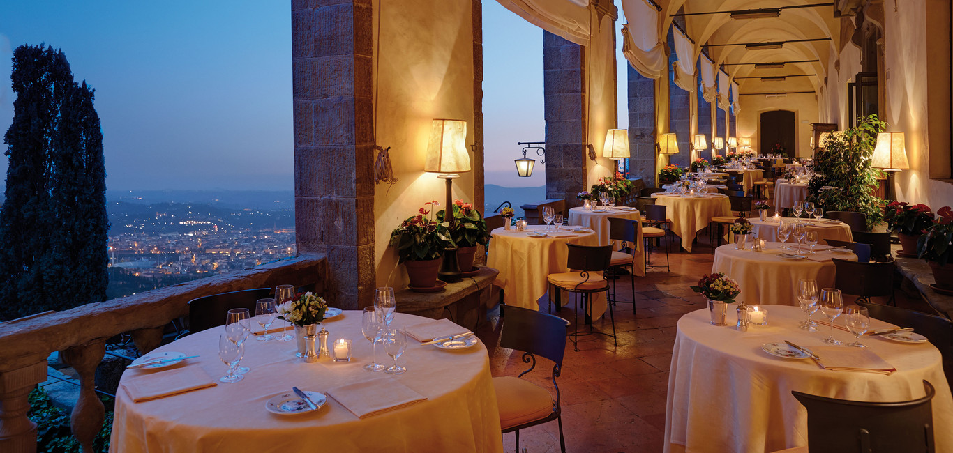 Best Hotels In Italy 5 Star Hotels In Tuscany