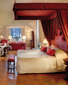 Pacchetti e Offerte Speciali a Belmond Villa San Michele - Hotel 5 ...