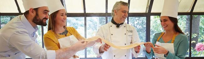 Escuela de cocina italiana