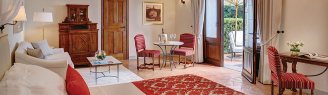 Boutiquehotels in Florenz