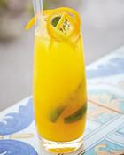 Beac Bar Taormina