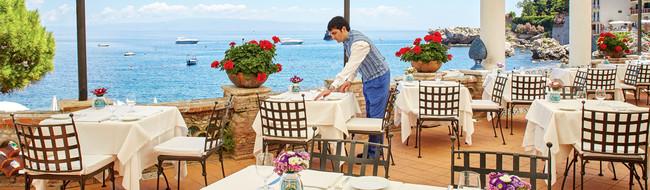 Best Restaurants Sicily