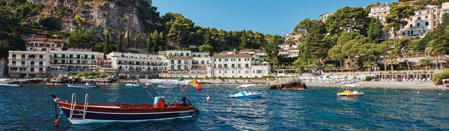 Incentive Travel Italy