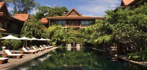 Belmond La Résidence d\'Angkor