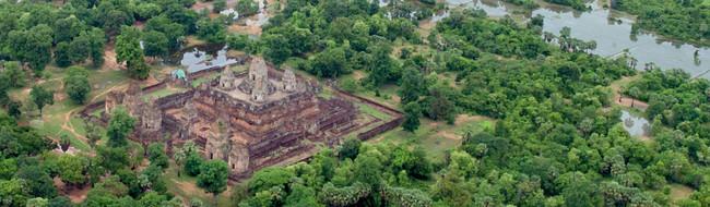 Angkor Tours